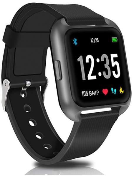 Technaxx Smartwatch mit Anti-Verlust Funktion und 2 Armbändern