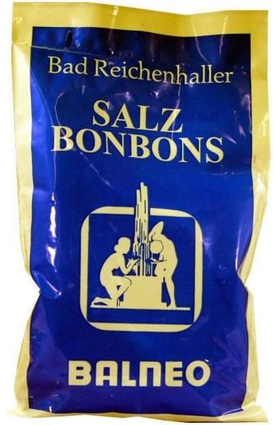 Bad Reichenhaller Quellsalzbonbons 100 G Bonbons