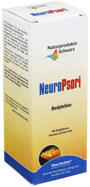 Neuropsori Bodylotion 150 ml