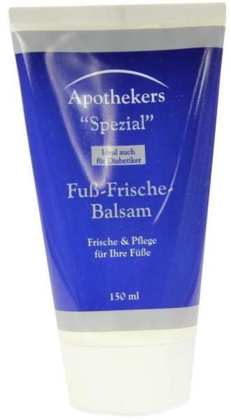 Fuß Frische Balsam 150 ml