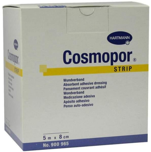 Cosmopor Strips 8cmx5m