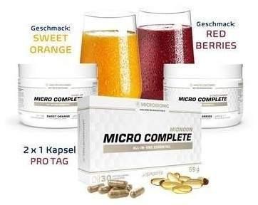 Micro Complete Microbionic 30 Portionen