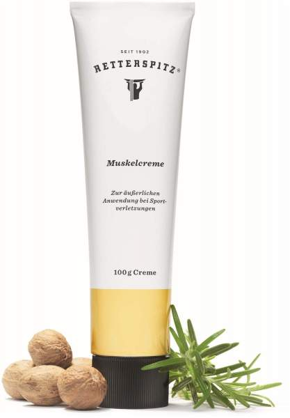 Retterspitz Muskelcreme 100 g