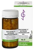 Biochemie Nr.9 Natrium phosphoricum D6 - 200 Tabletten