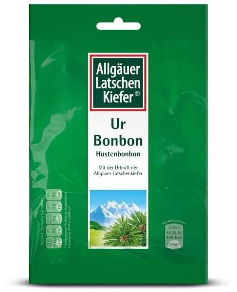 Allgäuer Latschenkiefer Ur Bonbon 75 g