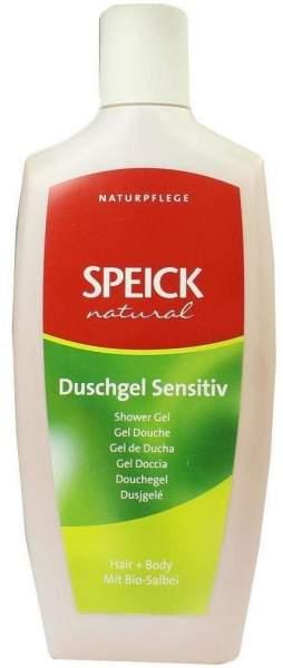 Speick Duschgel Sensitive 250 ml Duschgel