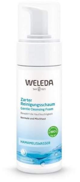 Weleda Zarter Reinigungsschaum 150 ml