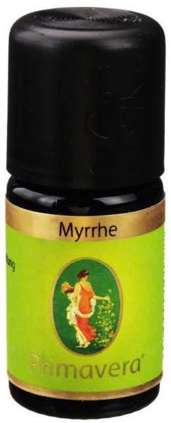 Myrrhen Öl Ätherisch 5 ml
