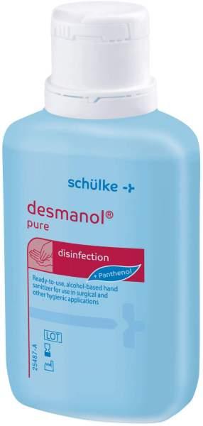 Desmanol pure Händedesinfektion 100 ml Lösung