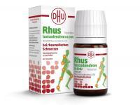 Rhus tox. D6 80 Tabletten DHU