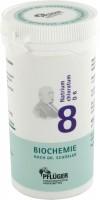 Biochemie Pflüger 8 Natrium chloratum D6 400 Tabletten