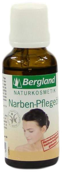Narben Pflegeöl 30 ml