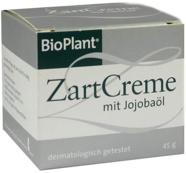 Bioplant 45 G Zartcreme