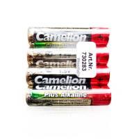 Micro Alkaline Batterien