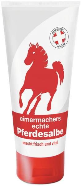 Eimermacher Pferdesalbe 200 ml Tube