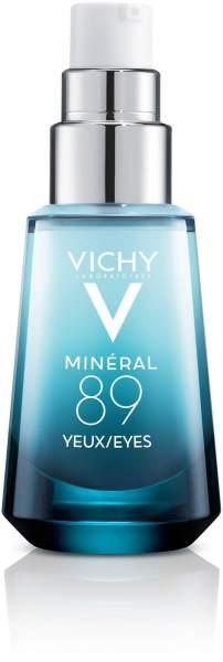 Vichy Mineral 89 Augen 15 ml