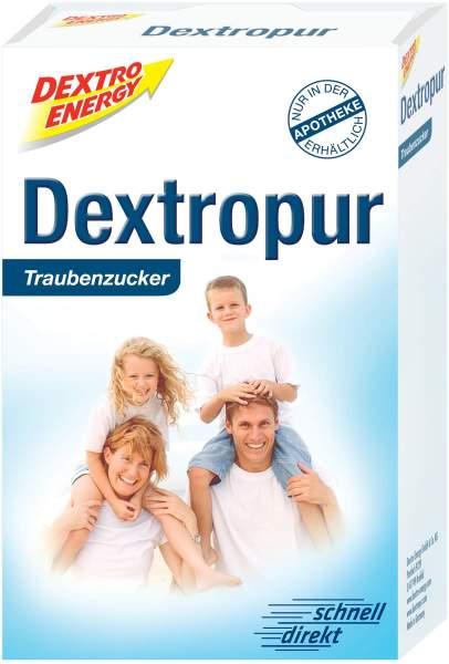 Dextropur 400 G Pulver