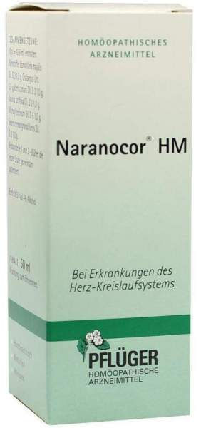 Naranocor Hm Tropfen