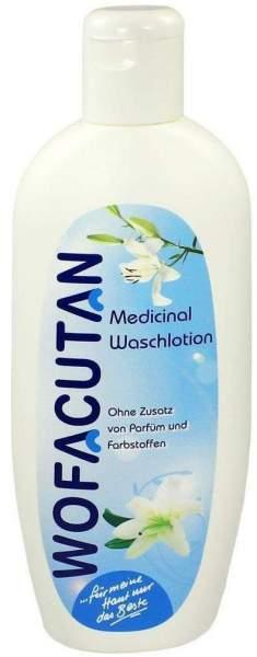 Wofacutan Medicinal Waschlotion 220 ml