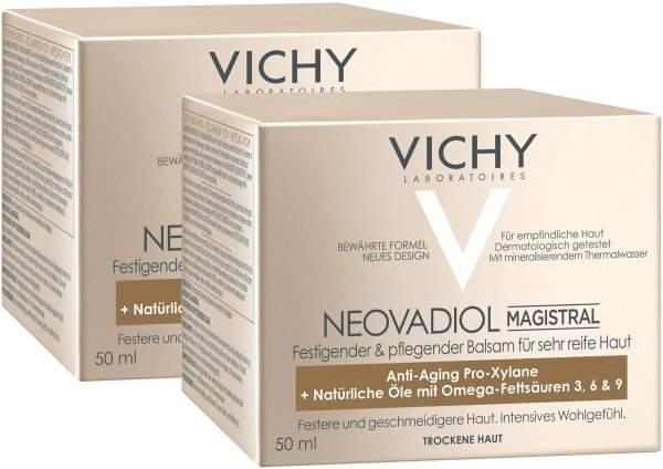 Vichy Neovadiol Magistral Creme 2 x 50 ml
