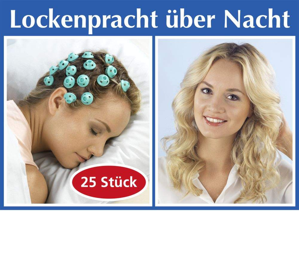 Lockenwickler soft