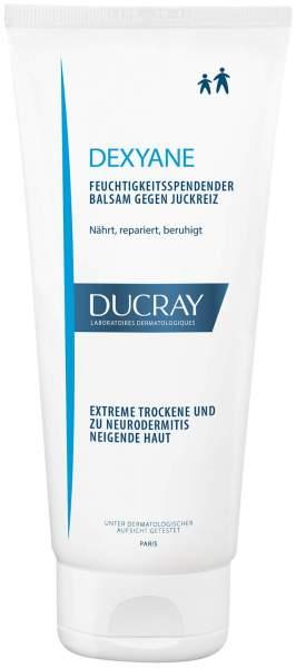 Ducray Dexyane Balsam gegen Juckreiz 200 ml