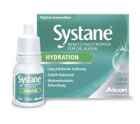Systane Hydration Benetzungstropfen 3 x 10 ml