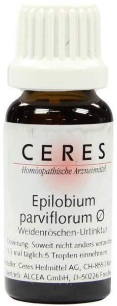 Ceres Epilobium Parviflorum Urtinktur