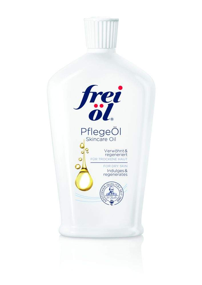 Frei Öl PflegeÖl 125 ml