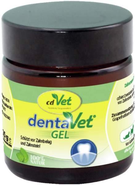 Dentavet Gel vet. 35 G