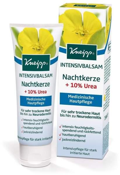Kneipp Intensivbalsam Nachtkerze + 10 % Urea 75 ml