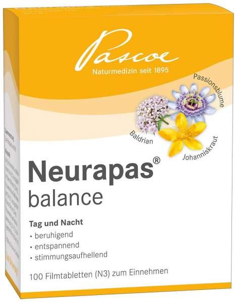 Neurapas Balance 100 Filmtabletten