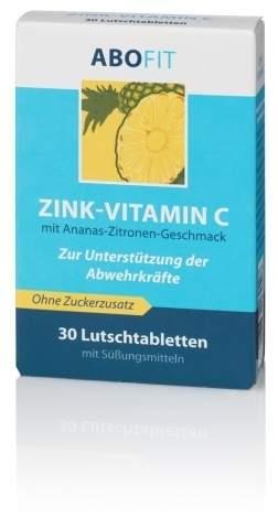 Zink Vitamin C Painex