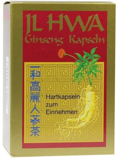Ginseng Il Hwa 50 Kapseln