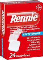 Rennie Pfefferminz