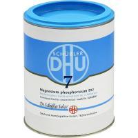 Biochemie DHU 7 Magnesium Phosphoricum D12 1000 Tabletten
