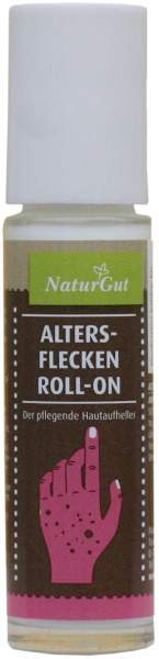 Altersflecken Roll on 10ml