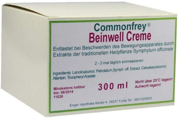 Commonfrey Beinwell Creme 300 ml