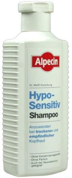 Alpecin Hypo Sensitiv Shampoo bei Trockener & Empfindlicher...