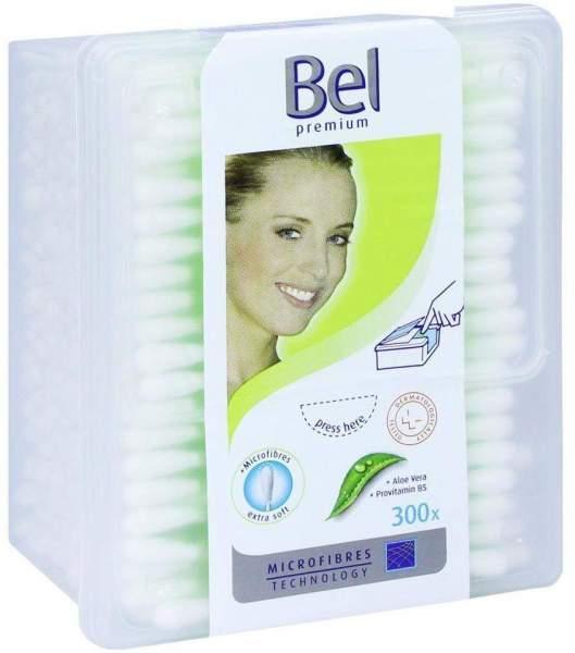 Bel Premium 300 Wattestäbchen