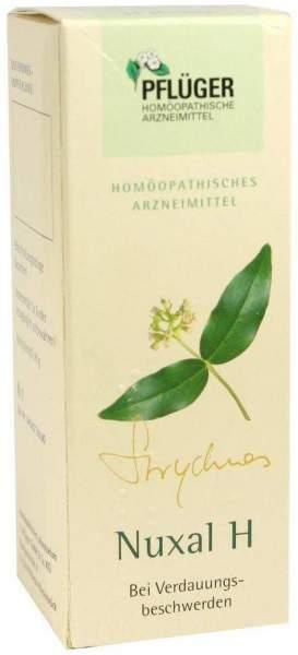 Nuxal H 50 ml Tropfen