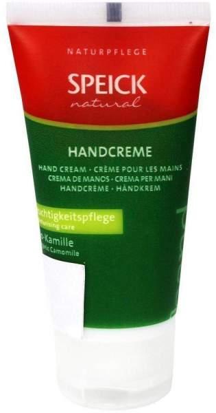 Speick Handpflegecreme 50 ml