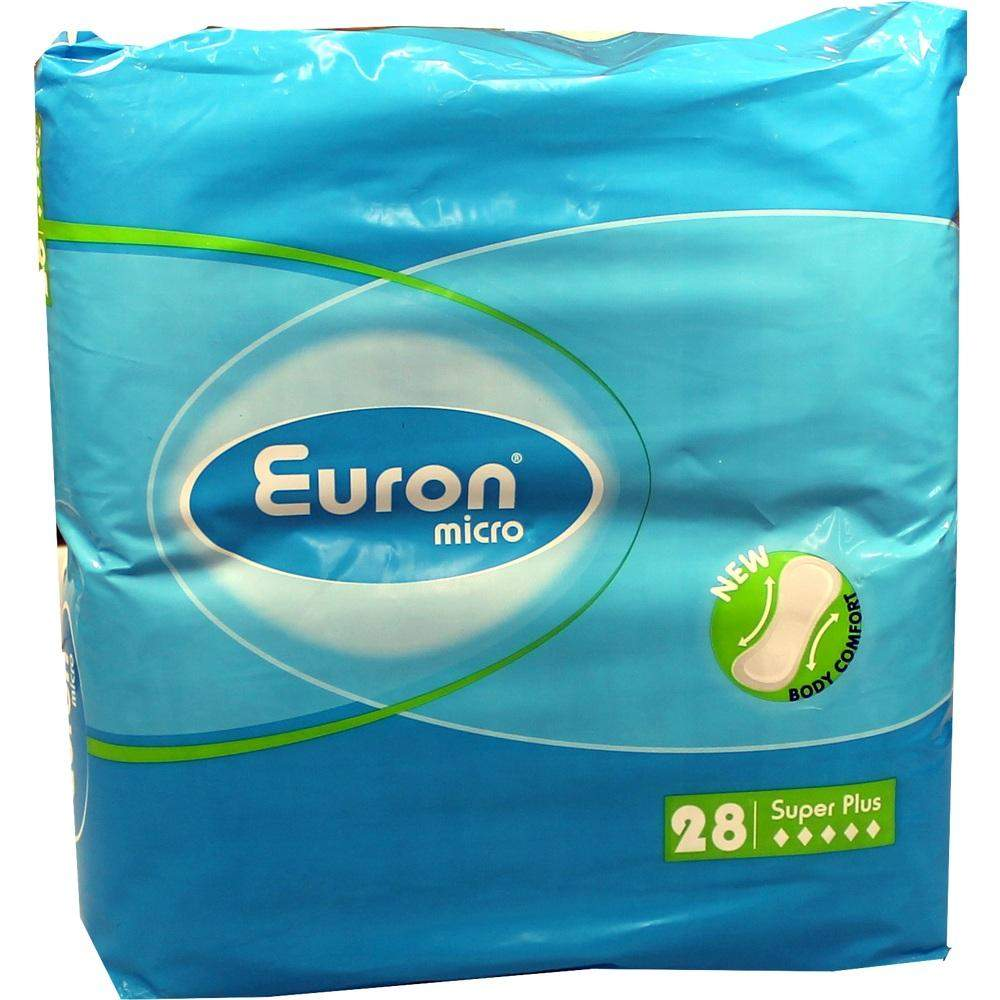 Euron Micro Super Plus Cotton Feel Vorlagen 28 ...