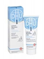 Biochemie DHU 1 Calcium fluoratum Lotio D4 Creme