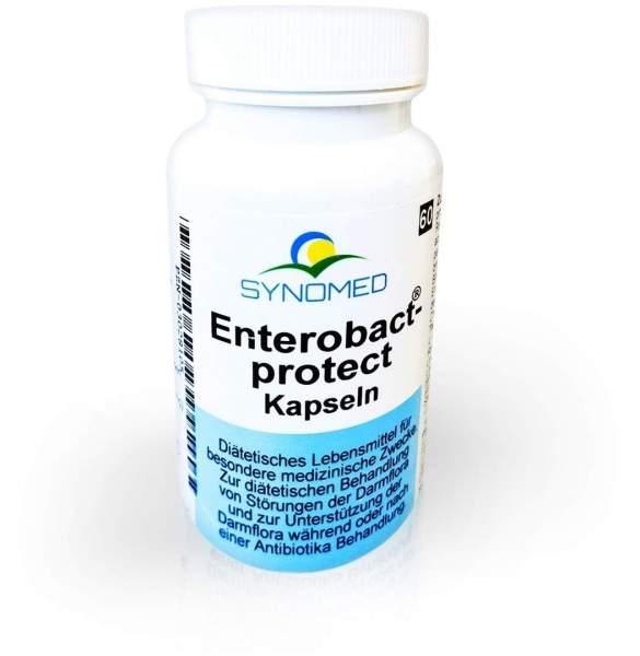 Enterobact Protect 60 Kapseln