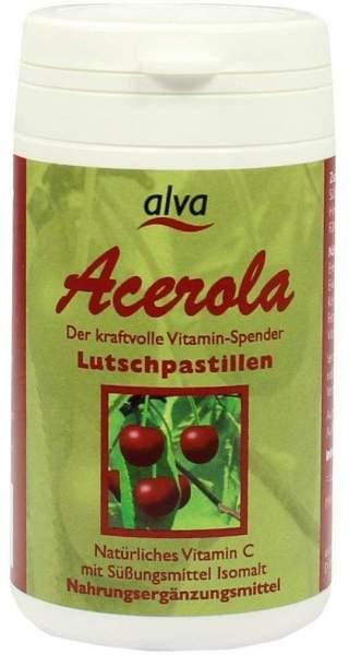 Acerola Lutschtabletten 100 Stück