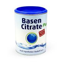 Basen Citrate Pur nach Apotheker Rudolf Keil 216 g Pulver