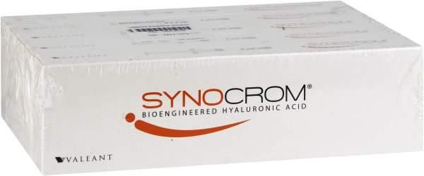 Synocrom Fertigspritze Steril 5x2 ml