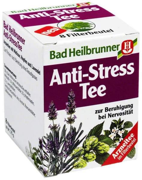 Bad Heilbrunner Anti Stress 8 Filterbeutel