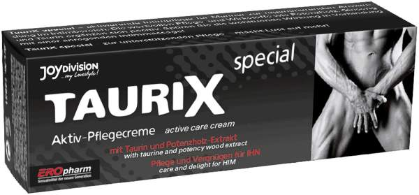 Eropharm Taurix special 40 ml Creme